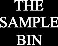 agricultural grain sample storage The Sample Bin